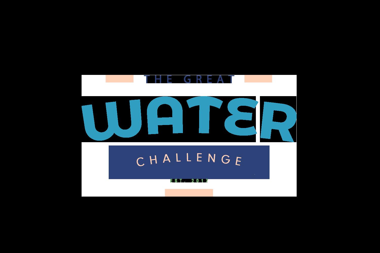 WATER CHALLENEGE LOGO