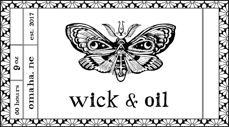 wick & oil seasonal