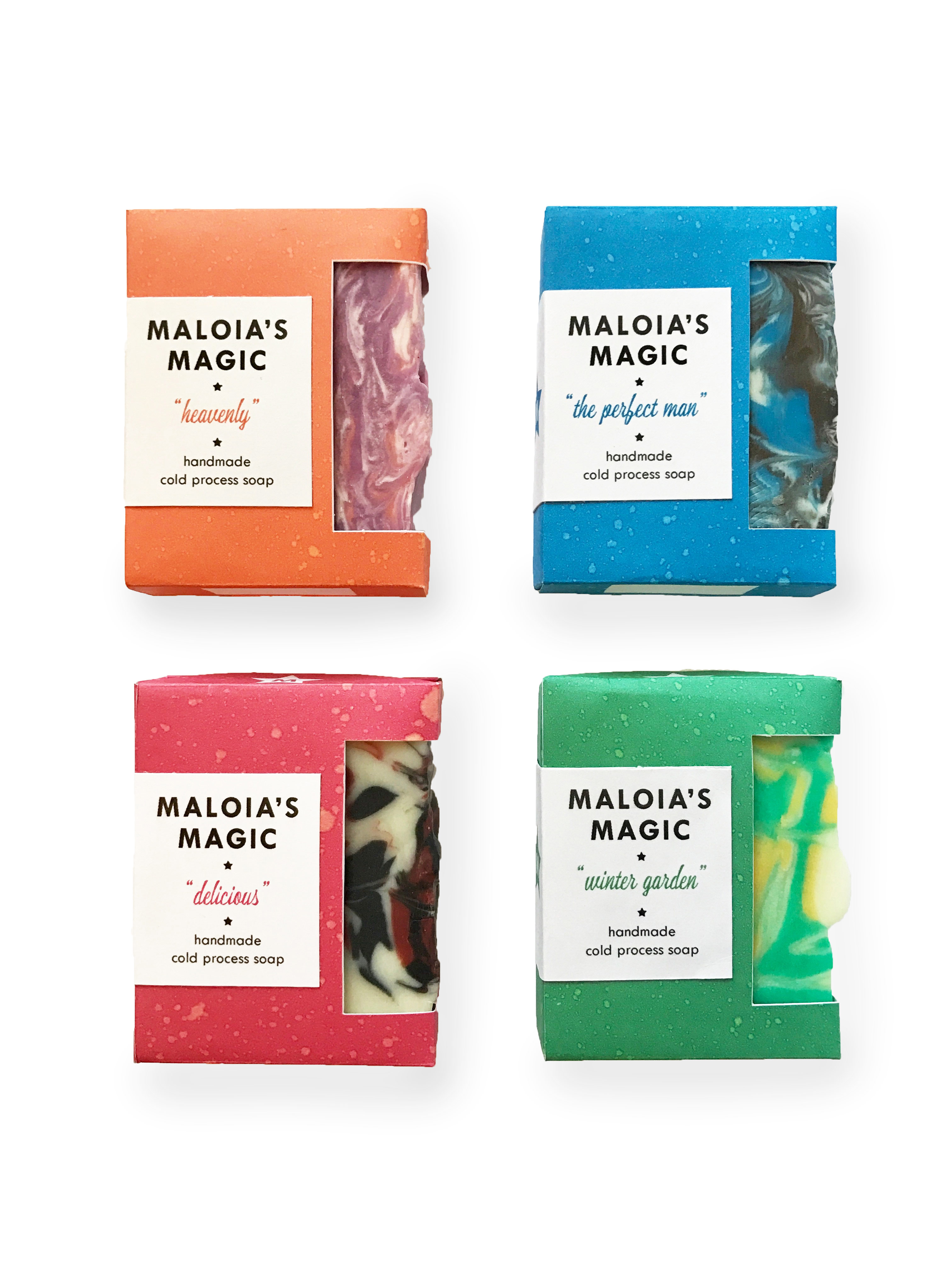 maloia's magic